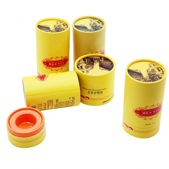 药膏包装盒